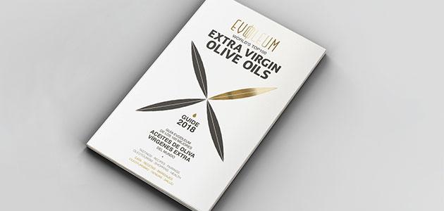 Llega la esperada segunda edición de EVOOLEUM, la Guía de los 100 mejores AOVEs del mundo
