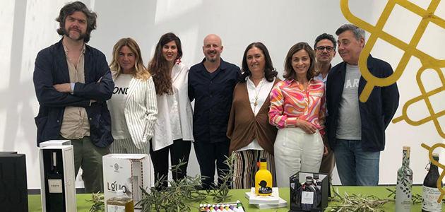 Arbor Sacris, La Magia dell'Olio y Entre Caminos, ganadores de los EVOOLEUM Packaging Awards 2019
