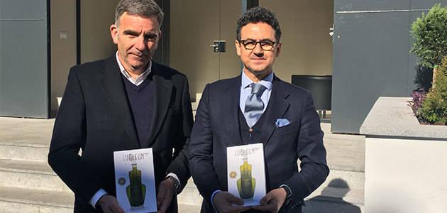 Segunda edición de EVOOLEUM AWARDS: Entrevista a José Mª Penco (AEMO) y Juan A. Peñamil (Mercacei)