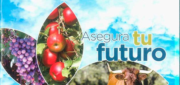 Publicada la Guía del Seguro Agrario y las novedades del 39º Plan, con 211,2 millones para subvenciones en 2018