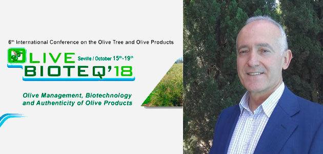 Olivebioteq 2018, la gran cumbre científica e industrial del olivar y sus productos