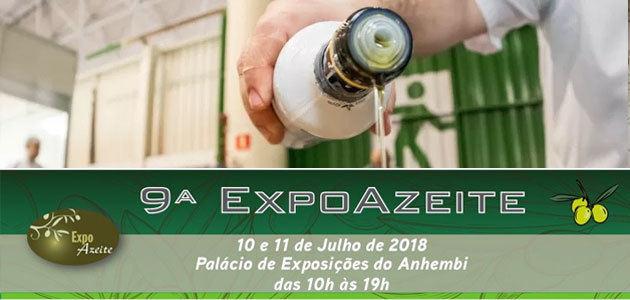 ExpoAzeite acogerá el VI Encuentro Internacional de Olivicultura