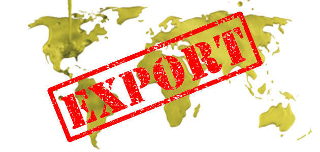 El aceite de oliva, motor de las exportaciones españolas en 2017