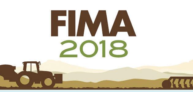 FIMA 2018 acogerá la entrega de los premios al Tractor de España