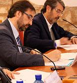 Diputación de Jaén, UJA, Fundación del Olivar y Cooperativas Agroalimentarias, unidas para potenciar las ventas online