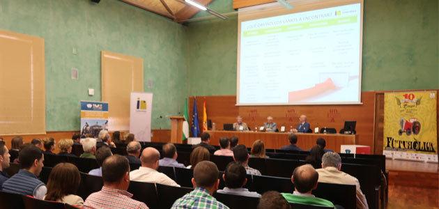 El comercio exterior, necesidad estratégica para el sector oleícola