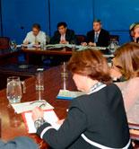 El GTISA aprueba la creación de un nuevo grupo sobre promoción internacional