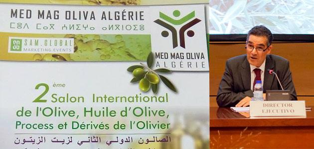 Argelia, un mercado repleto de oportunidades para el sector oleícola