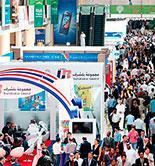 Más de 4.800 compañías y 80.000 visitantes acuden a la XX edición de Gulfood