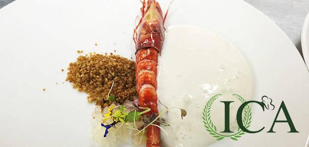 La Academia Internacional de Cocina con AOVE organiza un concurso de recetas basadas en este producto