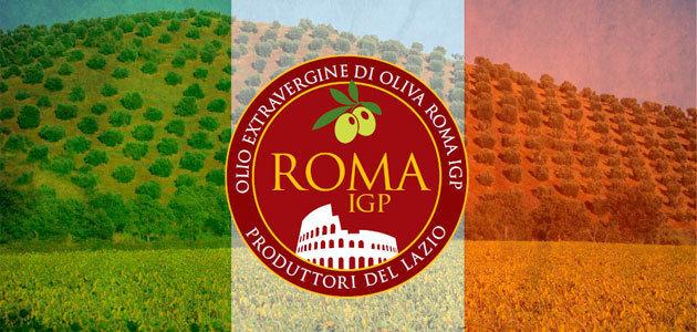 La IGP Aceite de Roma, a punto de ser reconocida por la Comisión Europea