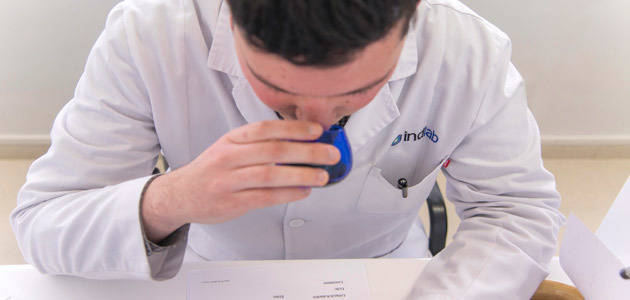 Japón reconoce a Indlab como uno de los laboratorios autorizados para el análisis del aceite importado