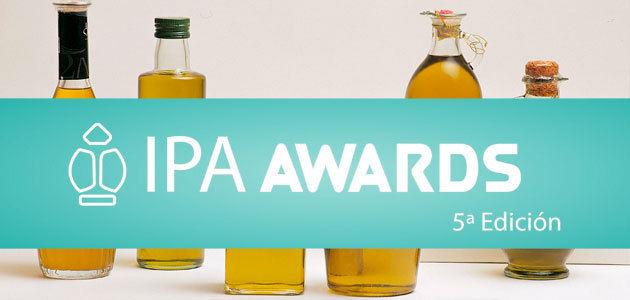 Abierto el plazo de inscripción de los IPA Awards