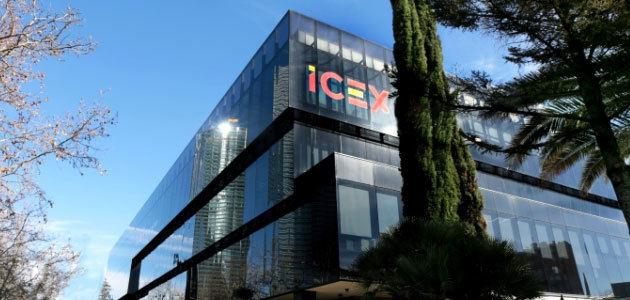 El ICEX amplía su oferta formativa orientada a los negocios digitales y de servicios