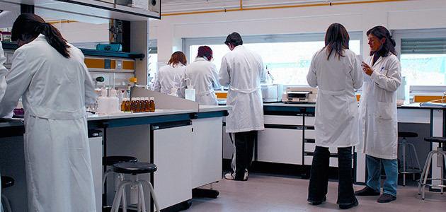 Investigadores de la UPM utilizan un nuevo prototipo para controlar los cambios de oxidación en el AOVE