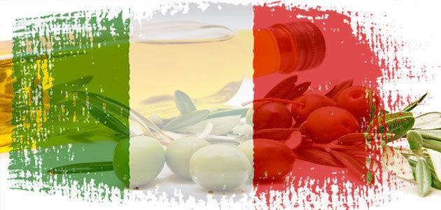 Italia lanzará una campaña de información y comunicación para promover el AOVE de calidad