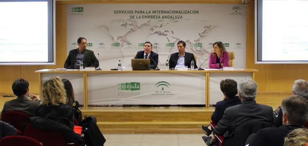 Extenda da a conocer las oportunidades de negocio en el sector alimentario de Brasil