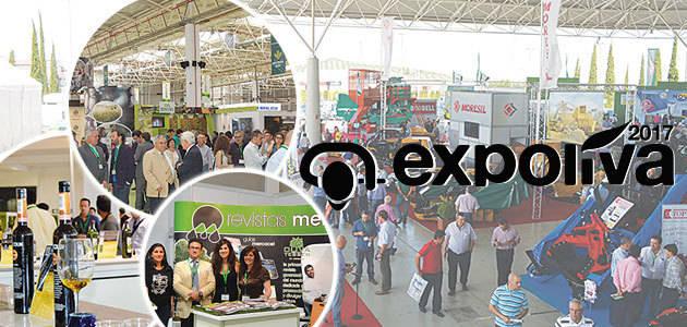 Mañana abre sus puertas Expoliva 2017, una edición que promete pulverizar registros