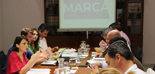 Andalucía trabaja para crear su propia marca de calidad diferenciada