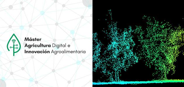 La Universidad de Sevilla ofrece un nuevo Máster en Agricultura Digital e Innovación Agroalimentaria