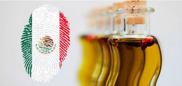 Campaña de promoción del aceite de oliva en México
