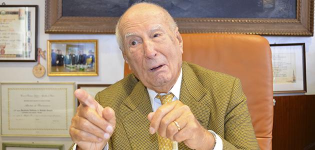 Nicola Amenduni: 'Nosotros no especulamos, somos transparentes'