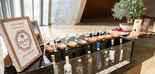 Los aceites Jaén Selección 2018 lucen nueva imagen en la gala de los 50 Best Restaurants
