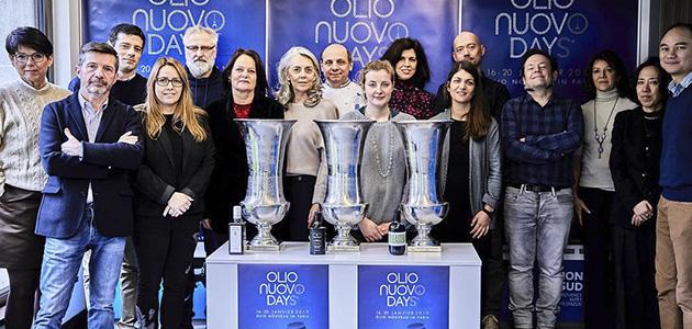 Comienza Olio Nuovo Days, la gran cita parisina para los amantes del AOVE