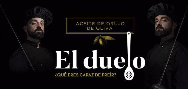 Oriva formará a más de 1.200 alumnos de hostelería sobre aceite de orujo de oliva