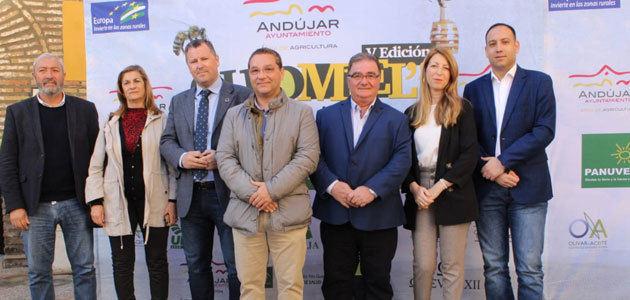 Óleomiel celebra su tercera edición con un amplio programa de actividades