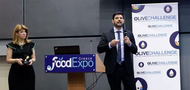 Olive Predictor indica el momento óptimo de recolección para elaborar el aceite de oliva más saludable
