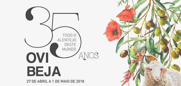 La 35ª edición de Ovibeja pondrá el foco en la internacionalización