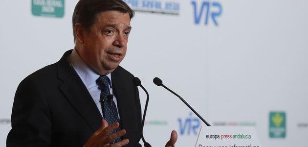 Planas apoya que no se almacene aceite de países terceros en el PCO