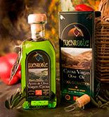Potosí 10 vende el 100% de su aceite de oliva envasado