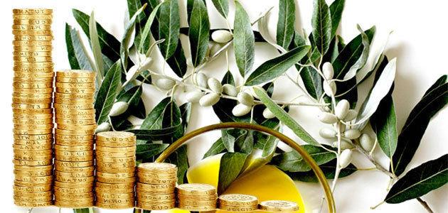 El precio del aceite de oliva repunta un 8,3%