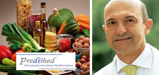 La revisión del estudio Predimed confirma que la Dieta Mediterránea suplementada con AOVE previene enfermedades cardiovasculares