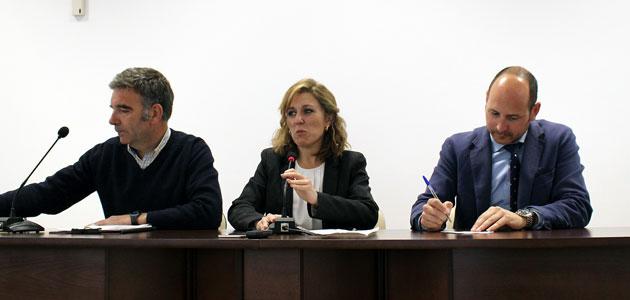 Una gala en Montoro acogerá la entrega del primer Premio al Fomento del Consumo de AOVE