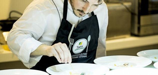 Cerca de medio centenar de chefs participan en el XVII Premio Internacional de Cocina con AOVE