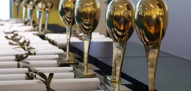 Ya se conocen los ganadores de los Premios a la Calidad del AOVE de Expoliva 2019