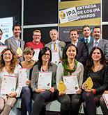 Convocada la segunda edición de los IPA Awards