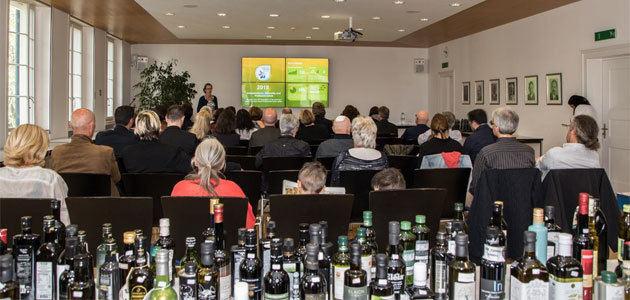 Los AOVEs españoles triunfan en el concurso Olive Oil Award de Zurich