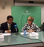 La XVII edición de Expoliva se presenta en Madrid