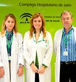 Médicos y enfermeros se forman en los beneficios del aceite de oliva para los pacientes con problemas intestinales