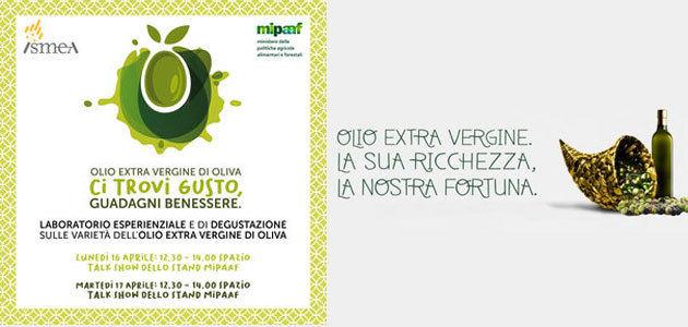 Italia se vuelca en la promoción del consumo de AOVE