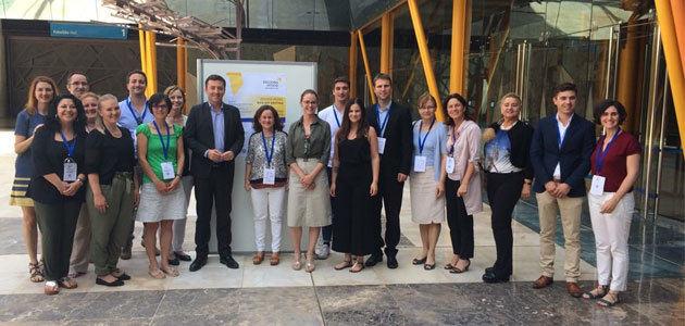 Andalucía, a la cabeza de un proyecto para digitalizar el sector agroalimentario