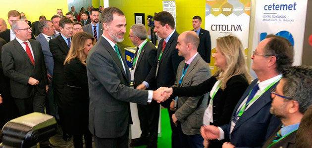 Citoliva, presente en la Andalucía Digital Week