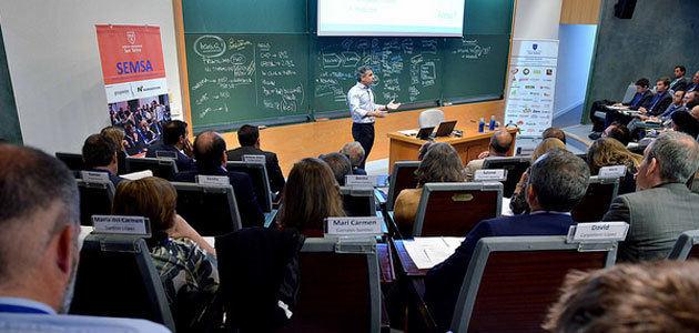 La transformación digital, un desafío del sector agroalimentario