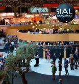 SIAL París, un lugar de inspiración para la industria alimentaria