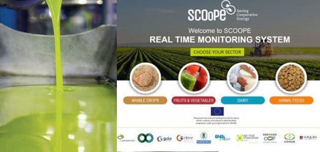Una aplicación permite ahorrar hasta el 15% de energía en las agroindustrias
