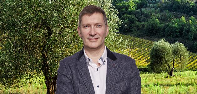 Simon Poole, médico de Cambridge: 'Existe una necesidad urgente de educar a los consumidores de Reino Unido sobre el AOVE'